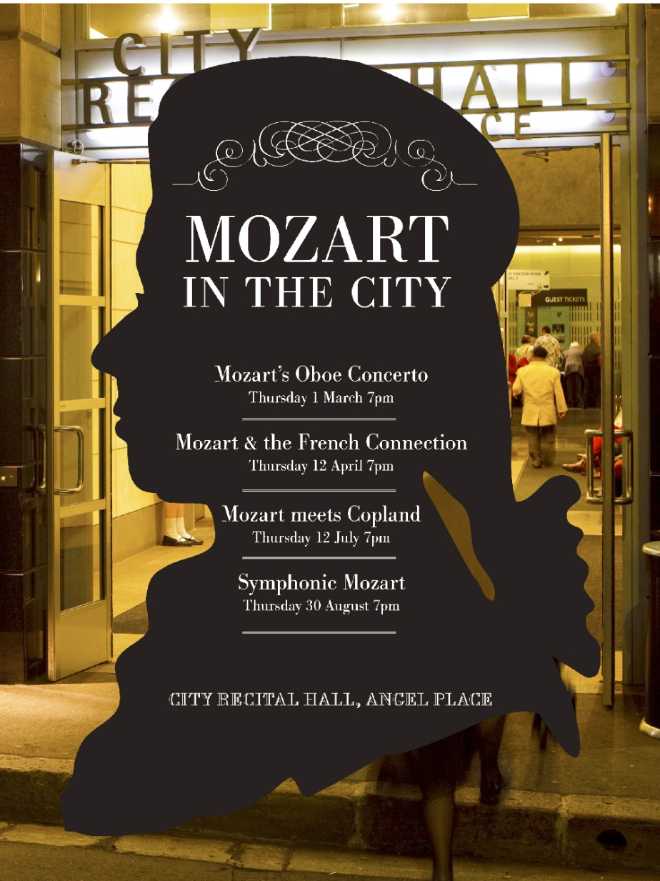 Mozart in theCity