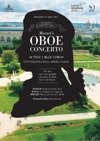 Mozart's Oboe Concerto