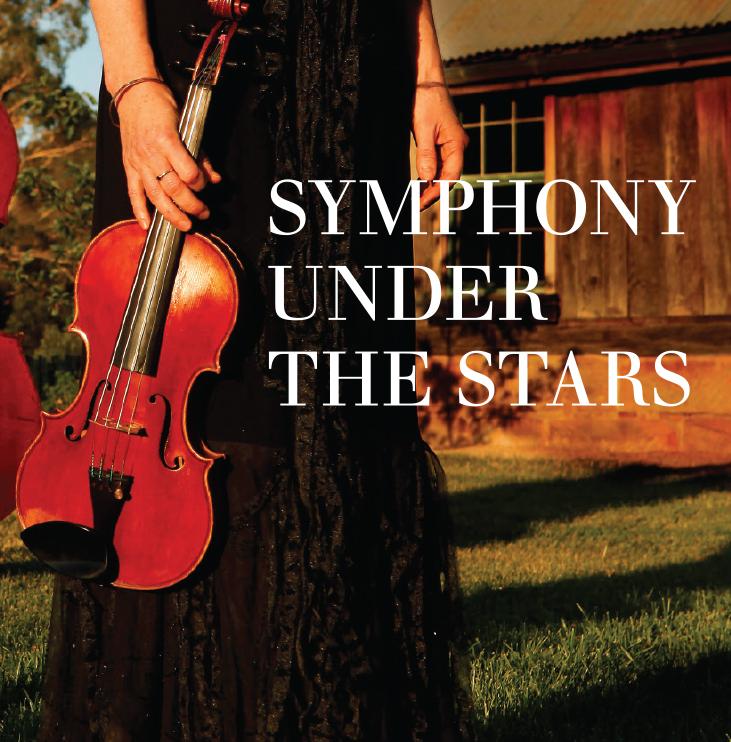 Symphony Under theStars