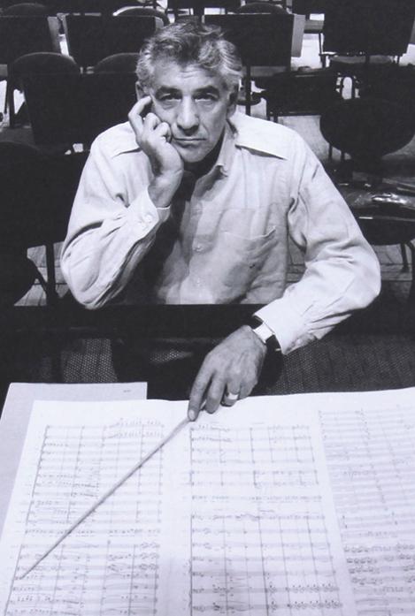 Bernstein Festival