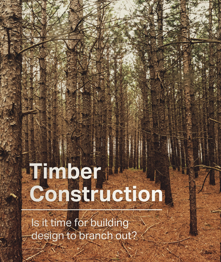 Timber Construction Report